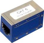 Obrázok produktu Datacom spojka 2x RJ45, STP, cat6