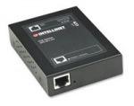 Obrázok produktu INTELLINET Power over Ethernet PoE+ Splitter IEEE802.3at, 5, 7.5, 9 or 12 V DC