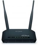 Obrázok produktu D-Link DIR-605L, Wi-Fi router, 300Mb/s