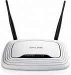 Obrázok produktu TP-Link TL-WR841N, Wi-Fi router