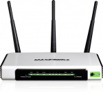 Obrázok produktu TP-LINK TL-WR940N, Wi-Fi router
