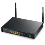 Obrázok produktu ZyXEL SBG3500 Small Business Gateway,  VDSL2,  1x GbE WAN (RJ45 / SFP) 4x GbE LAN,  1x USB