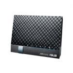 Obrázok produktu ASUS DSL-AC56U Dual-band Wireless VDSL2 / ADSL AC 1200 Router