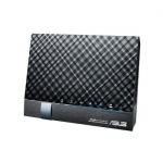 Obrázok produktu ASUS DSL-AC56U Dual-band Wireless VDSL2 / ADSL AC 1200 Router Retail