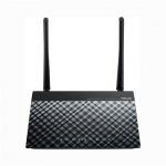 Obrázok produktu ASUS DSL-N14U B1 ADSL 4xFE 2dBi 2xant. router
