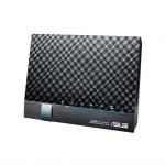 Obrázok produktu ASUS Dual-B VDSL2 / ADSL AC1900 router DSL-AC56U