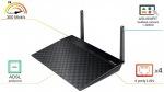 Obrázok produktu Asus DSL-N12E,  modem,  AP / router,  ADSL,  300Mbps