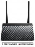 Obrázok produktu Asus DSL-N14U, Wi-Fi router, ADSL2+ modem