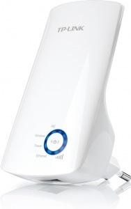 Obrázok produktu TP-LINK TL-WA850RE, 300Mbit, Wi-Fi extender