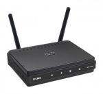 Obrázok produktu D-Link DAP-1360 / E Wireless N Open Source Access Point / Router