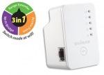 Obrázok produktu Edimax N300 Universal WiFi Extender / Repeater MINI
