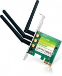 Obrázok produktu TP-Link TL-WDN4800, PCI-E Wi-Fi adaptér, Dual Band