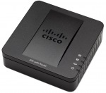 Obrázok produktu Cisco SPA122 - 2 port Phone Adapter with Router