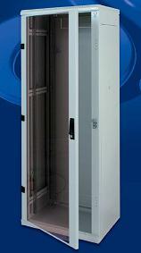 Stojanový rozvaděč 42U (š)800x(h)800 - RMA-42-A88-CAX-A1