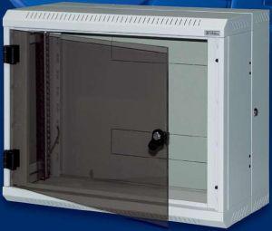 Triton 6U, nástenný rozvádzač - RBA-06-AD5-CAX-A1