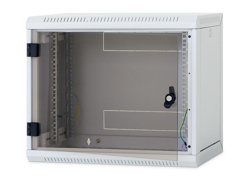 Nástěnný rack RUA 18U  - RUA-18-AS5-CAX-A1
