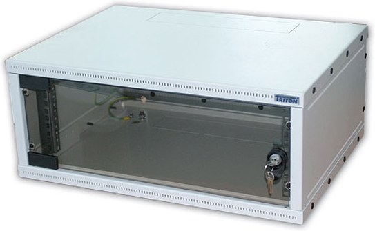 Triton RXA-09-AS4 nástenný rozvádzač - RXA-09-AS4-CAX-A1