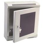 """Obrázok produktu Datacom 10"""", nástenný rozvádzač, 4U/140"""