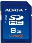 Obrázok produktu ADATA SDHC karta, 8GB