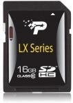 Obrázok produktu Patriot SDHC karta, 16GB