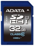 Obrázok produktu ADATA SDXC / SDHC Premier, UHS-I Class10, pamäťová karta, 32GB