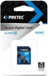 Obrázok produktu Pretec SDXC karta, 64GB