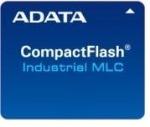 Obrázok produktu ADATA Compact Flash karta Industrial,  MLC,  16GB,  -40 až 85°C, bulk