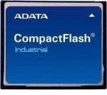 Obrázok produktu ADATA CompactFlash Industrial, SLC, karta 4GB, (45MB /25MB/ s)