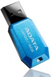 Obrázok produktu ADATA UV100, 16GB, modrý