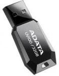 Obrázok produktu ADATA UV100, USB kľúč 32GB, čierny, USB 2.0