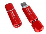 Obrázok produktu ADATA USB UV150, 32GB, červený, (USB 3.0)