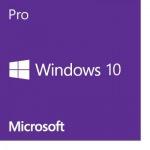 Obrázok produktu MS OEM Win 10 Pro x64 CZ 1pk DVD