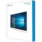 Obrázok produktu MS Win Home 10 32-bit Slovak 1pk OEM DVD