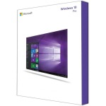 Obrázok produktu MS Win Pro 10 64-bit Czech 1pk OEM DVD