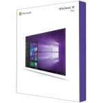 Obrázok produktu MS Win Pro 10 64-bit Eng 1pk OEM DVD
