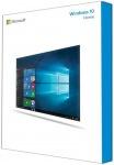 Obrázok produktu Microsoft Windows 10 Home OEM, DVD, 64Bit, SK