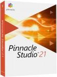 Obrázok produktu Pinnacle Studio 21 Standard ML EU