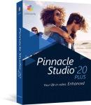 Obrázok produktu Pinnacle Studio 20 Plus CZ Upgrade