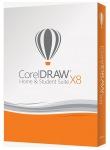 Obrázok produktu CorelDRAW Home & Student Suite 8 CZ