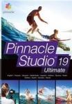 Obrázok produktu Pinnacle Studio 19 Ultimate ML EU