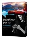 Obrázok produktu Corel PaintShop Pro X8 ULTIMATE ML Mini-Box
