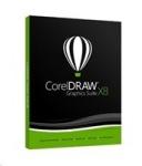 Obrázok produktu CorelDRAW Graphics Suite X8 EN
