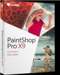 Obrázok produktu Corel PaintShop Pro X9 ML