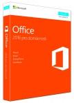 Obrázok produktu Office 2016 pro domácnosti CZ