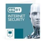 Obrázok produktu OEM ESET Internet Security pre 1PC  /  1 rok - AKCIA ASUS