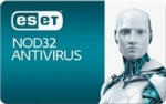 Obrázok produktu ESET NOD32 Antivirus: Elektronická licencia pre 4 PC na 2 roky
