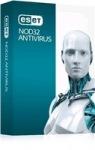 Obrázok produktu ESET NOD32 Antivirus: Krabicová licencia pre 1 PC na 2 roky