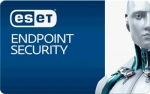 Obrázok produktu ESET Endpoint Security - licencia pre 50- 99 PC +1 roč. update