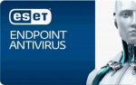 Obrázok produktu ESET Endpoint Antivirus - licencia pre 50-99 PC + 2 roč.update