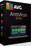 Obrázok produktu AVG Anti-Virus, OEM, (12 mesiacov)